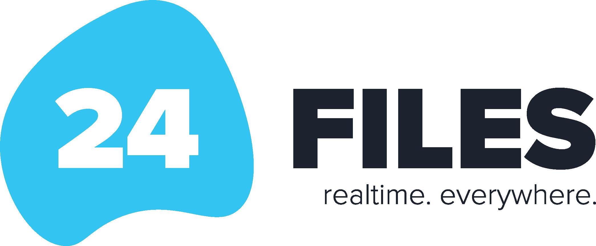 24Files_logo